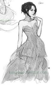 image result for mare barrow drawings