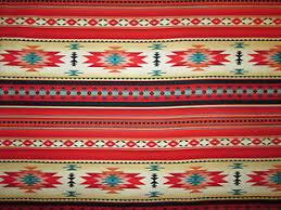 navajo border designs. Simple Navajo Image Is Loading NavajoIndianRedTealBorderNativeAmericanPrint To Navajo Border Designs R