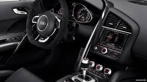 black audi r8 interior. 2013 audi r8 v10 plus interior wallpaper black r