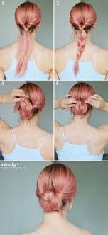 Hair Style Low Bun best 25 low bun hairstyles ideas low chignon bun 3460 by wearticles.com