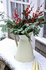 Best 25+ Christmas greenery ideas on Pinterest | Natural christmas ...