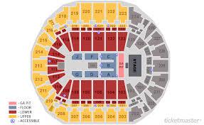 72 Precise Nebraska Coliseum Seating Chart