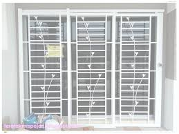 Bungalow Grill Design Modern Grill Design Gate Fence For Veranda Indian Window