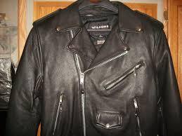 mens wilson leather motorcycle jacket cairoamani com