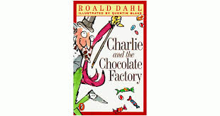 charlie and the chocolate factory book review