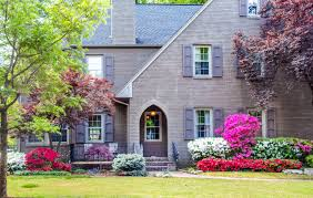 12 simple front yard landscaping ideas