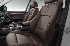 BMW Convertible bmw x3 back seat : Updated BMW X3 SUV Gets New Diesel Engines, Pictures & Details ...