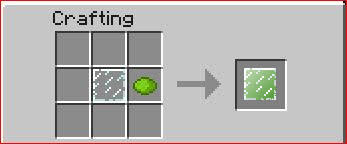 glass pane minecraft. How To Craft A Glass Pane In Minecraft Ideas