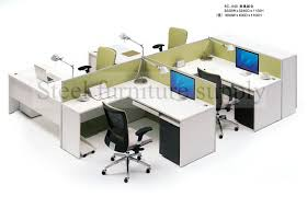 modern office cubicles. Wooden Fice Cubicle Workstation Modern Design Contemporary Office Workstations Cubicles O