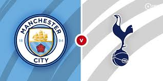 City have had 41 shots in their past two league games against spurs but have lost both without scoring. Xi1zdndjeahwmm