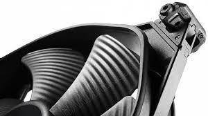 Выбор корпусного вентилятора: формы лопастей - YouTube