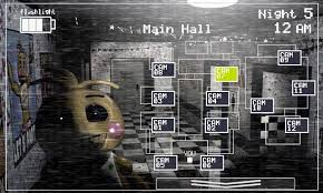 five nights at freddys 2 demo for pc