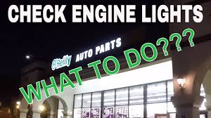 Does O Reilly Do Check Engine Lights For Free Check Engine Light Brake Light Abs Light Speedo Not Working Wtf