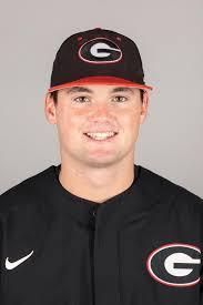 Shane Marshall - 2021 - Baseball - University of Georgia Athletics