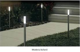 garden bollard lighting. 3 Helpful Hints To Enhance Your Garden Lighting - Cetnaj Lighting, Electrical And Data Bollard L