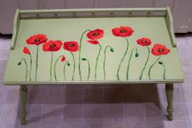 painted furniture ideas tables. Over Painted Furniture Ideas Tables