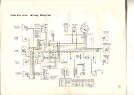 hanma 110 atv wiring diagram wiring all about wiring diagram chinese atv electrical schematic at Taotao Ata 110 Wiring Diagram
