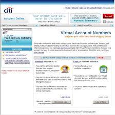 Citibanks Random Credit Card Number Generator