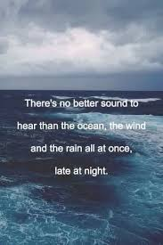 Storms Over The Sea Water Ocean Quotes Sea Quotes Beach Quotes