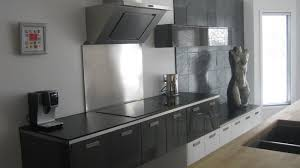 Stainless Steel Backsplash Kitchen Kitchen Accessories Stainless Steel Kitchen Idea With Stainless