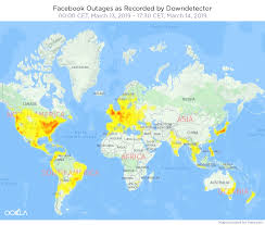 Get directions, maps, and traffic for seattle, wa. Facebook Had The Largest Detected Outage In History Yesterday