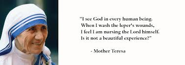 mother teresa write spirit mother teresa quotes