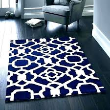 gray and ite chevron rug area black grey bath zigzag white woven project 62tm c