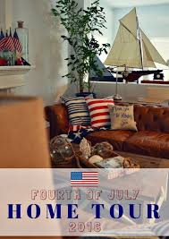 interior decor for the fourth of july celebrate decorate