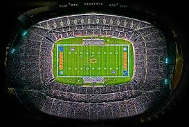 Chicago Bears Seating Chart Chicago Venue Guide Soldier Field Seating And History