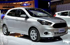 new car launches fordTop5 Upcoming Hatchbacks in India