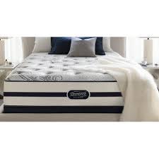 simmons beautyrest recharge plush. Simmons Beautyrest BeautyRest Recharge Soulmate Plush Pillow Top Mattress N