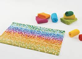 Abyss Towels U0026 Habidecor Rugs Online  J Brulee HomeColorful Bathroom Rugs