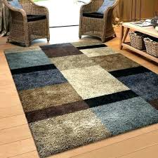 grey blue brown rug blue and brown rug area rugs cute red intended for remodel