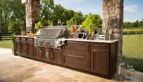 Trex Outdoor Kitchens Deck Cabinetry And Outdoor Kitchens Trex