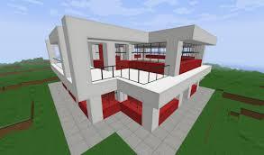minecraft modern fence designs. Image Of: Minecraft Small Modern House Simple Fence Designs R