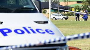 KILLER BOMB BLAST Home made explosive shatters Dubbo night.