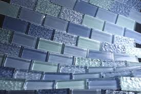 blue tiles. Vintrav Passion Blue Glass Mosaic Tile Navy 1x2 Tiles
