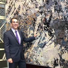 edmond hagopian of michigan s hagopian world of rugs gives rugnews com the scoop on a new area rug cleaning service retail s format with three pilot