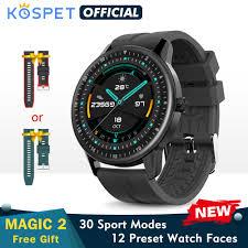 <b>KOSPET Prime</b> 3GB 32GB Smart Watch Men Watches Phone ...