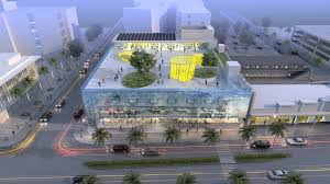 Design of office building Shaped Mixeduse Office Building Brooks Scarpa Archdesign Brooks Scarpa Mixeduse Creative Office Building
