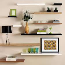 Oak Corner Floating Shelves Oak Effect Floating Shelf Dunelm Living Room Pinterest 83