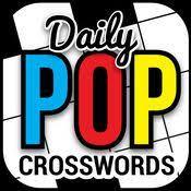 Little Blue Cartoon Crossword Clue