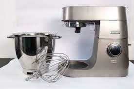 Đánh giá máy đánh trứng để bàn Kenwood có tốt không? 8 lý do nên mua