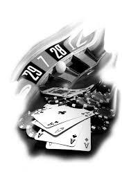 Tattoos Casino Designs Life Is A Gamble Casino Tattoo Cool Tattoos Tattoo Designs