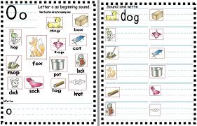 K.Rf.4.3 Recognize The Short Sounds For The Five Major Vowels. (O ...