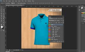 As a free mockup generator software, mediamodifier includes thousands of mockups in various create a free watermarked mockup preview in seconds! Free Psd Mockup Polo Shirt On Behance