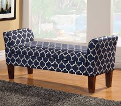 decorative for covers fabric storage bench  home inspirations design