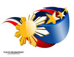 Philippine Logo Design Philippine Flag Logo Flag Of The Philippines By Jsonn On