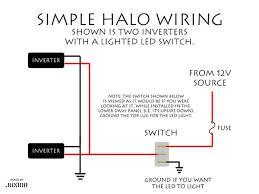 simplehalowiring_grande?v=1508178960 halo headlight installation instructions guide on angel eye headlights wiring diagram
