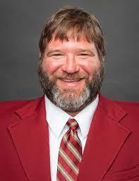 Mike Goff - Football Coach - USC Athletics